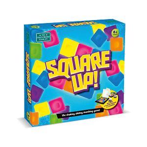 Настольная игра  Square up! ИнтерХит