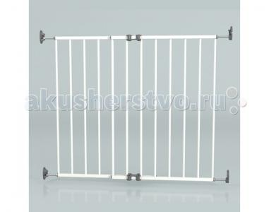 Ворота безопасности 64-99.5 см Safe&Care