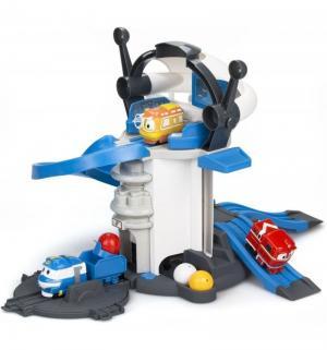Игровой набор  Дозорная башня Robot Trains