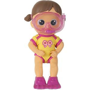 Кукла для купания  Лавли IMC Toys. Цвет: желтый