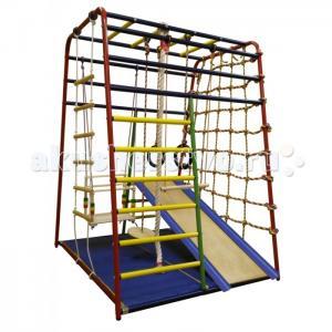 Детский спортивный комплекс Веселый Малыш Next Вертикаль
