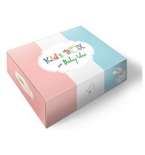 Набор для ухода за мальчиком  от 0-3 лет Kids-Box Baby-Vac