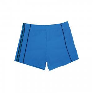 Плавки-шорты для мальчика DAUBER. Цвет: голубой