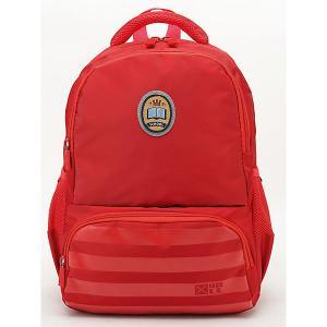 Рюкзак 4all RU 1913, красный. Цвет: красный