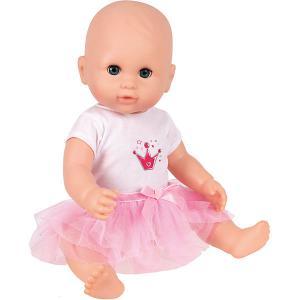 Одежда для куклы  Юбка и футболка Принцесса Mary Poppins. Цвет: разноцветный