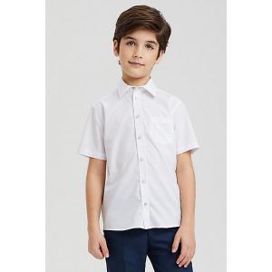 Рубашка Silver Spoon. Цвет: белый