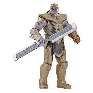 Игровая фигурка Avengers Делюкс Танос, 15 см Hasbro
