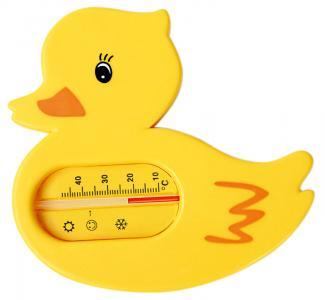 Термометр  Уточка Курносики