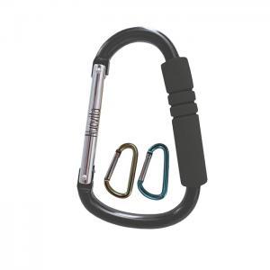 Набор многофункциональных крючков-карабинов для коляски  Fattivo multi Nuovita