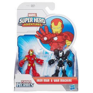 Набор фигурок Hasbro Playskool Heroes