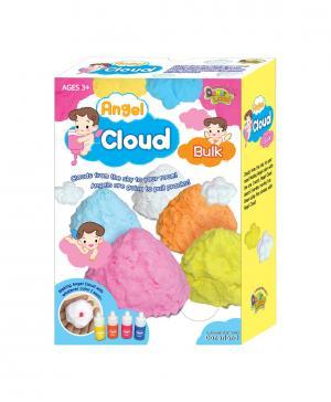Масса для лепки Angel Cloud, 100 гр. Clay