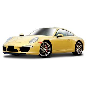 Машинка  Porsche 911 Carrers S, 1:24 Bburago