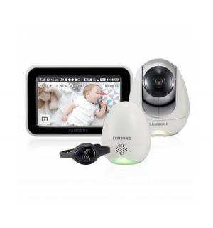 Видеоняня  SEW-3057WP Samsung