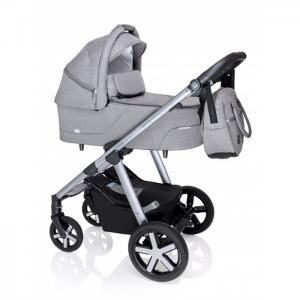 Коляска  Husky WP 2 в 1 Baby Design
