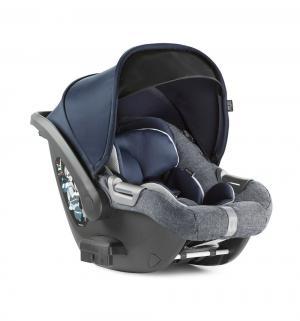 Автокресло  CAB для коляски Aptica, цвет: niagara blue Inglesina