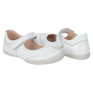 Туфли , цвет: белый Скороход