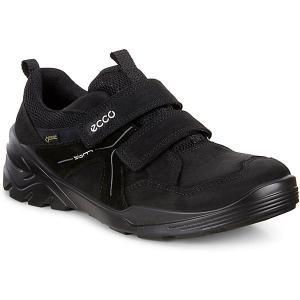 Кроссовки ECCO. Цвет: черный
