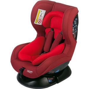 Автокресло Comsafe StartGuard до 18 кг, красное Baby Hit. Цвет: красный
