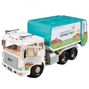 Машина мусоровоз MAX Daesung