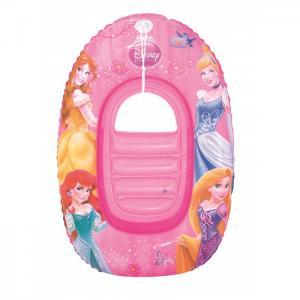 Надувная лодочка Disney Princess Bestway