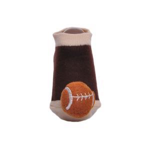 Носки , цвет: коричневый Lansa