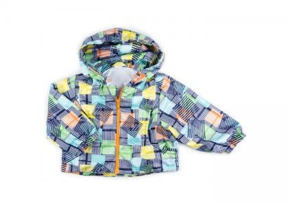 Куртка для мальчика 219Т/М Idea Kids