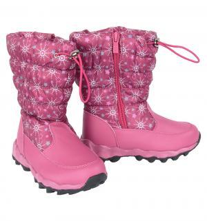 Сапоги , цвет: розовый Tom.m