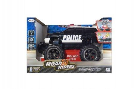 Полицейский джип интерактивный 1:14 Eztec
