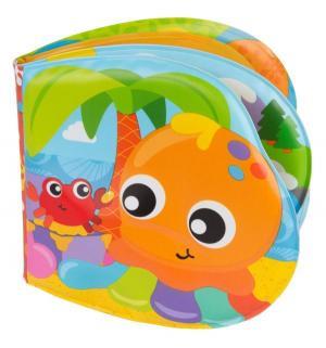 Игрушка для ванной  Книжка-пищалка Playgro