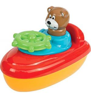 Лодка  с фигуркой 16 см ABC