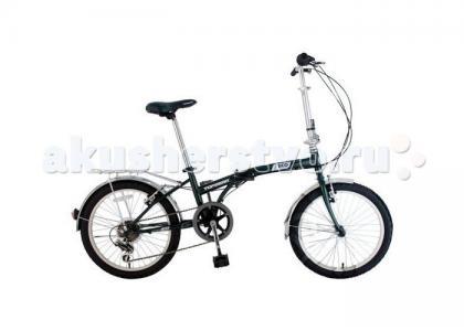 Велосипед двухколесный  Eco 20 TopGear