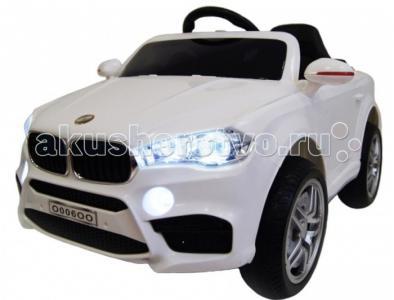 Электромобиль  BMW O006OO VIP RiverToys