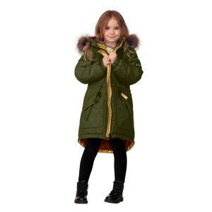 Куртка парка  Дана Jeanees