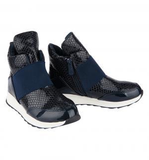 Ботинки , цвет: синий Mursu