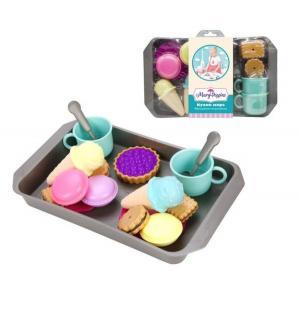 Игровой набор  Кухни мира Французская кондитерская Mary Poppins