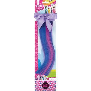 Аксессуар для девочек Хвост Пони. Искорка My Little Pony Daisy Design