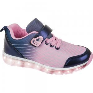 Кроссовки , цвет: розовый/синий Mursu