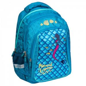 Рюкзак Comfort Mermaid Lagoon 40x28x16 см Berlingo