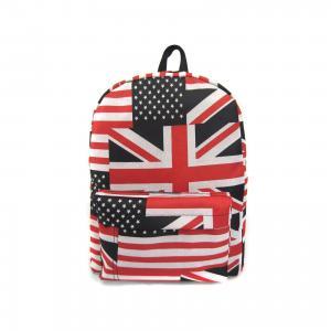 Рюкзак American Flag с 1 карманом, цвет мульти Creative LLC