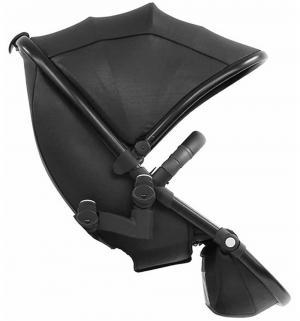 Прогулочная коляска  Jurassic Black & Chassis, цвет: черный Egg
