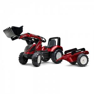 Трактор педальный с прицепом FAL 4000AM Falk