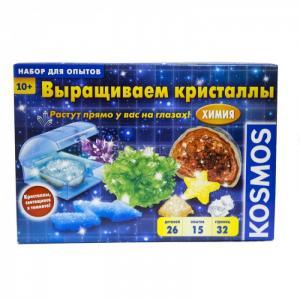 Набор Выращиваем кристаллы Kosmos