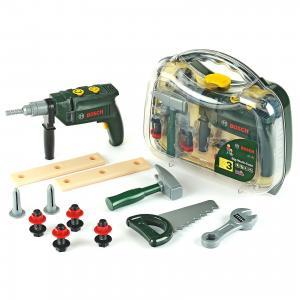 Игровой набор Klein Инструменты,  17 предметов