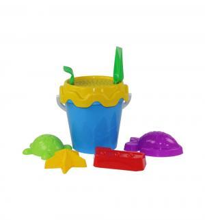 Игровой набор для песка  Морской №1 Альтернатива
