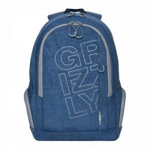 Рюкзак молодежный RU-934-7 Grizzly
