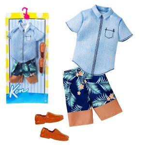 Игровые наборы Mattel Barbie