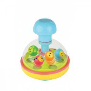 Развивающая игрушка  Волчок с шариками Red Box