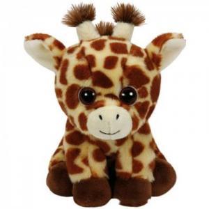 Мягкая игрушка  Peaches Жираф 25 см TY