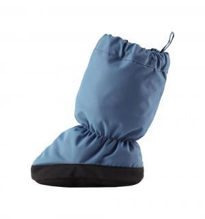 Пинетки  Antura, цвет: голубой Reima