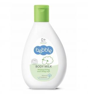 Молочко  Детское Body Milk, 200 мл Bebble